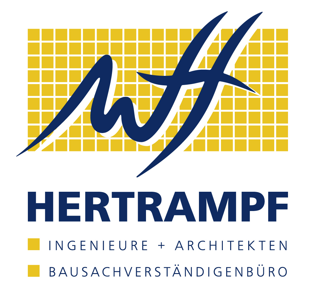 HERTRAMPF - INGENIEURE + ARCHITEKTEN + BAUCHSACHVERSTÄNDIGENBÜRO